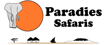 Paradies Safaris - Logo